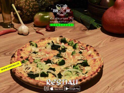 Pizza Mamma Mia   restiau
