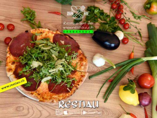 Pizza Mis Italia | pizza | restiau