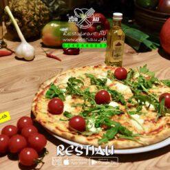 Pizza Miss Schweiz   pizza   restiau