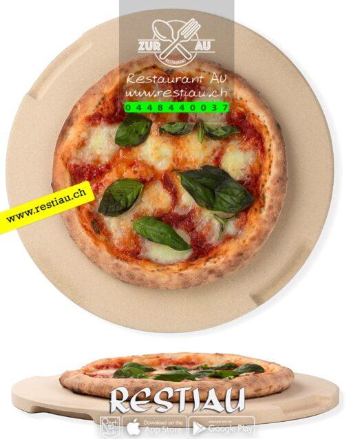 Pizza Arras | pizza | restiau