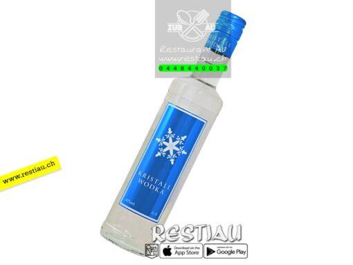 Wodka (40%)  