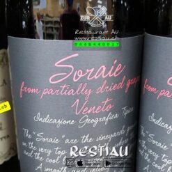 Soraie, Veneto IGT (75cl) | Weine | restiau