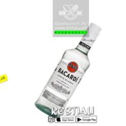 Bacardi Rum (37.5%)   Alkoholische Getranke   restiau