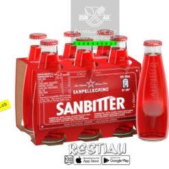 San Pellegrino Bitter   Alkoholische Getranke   restiau