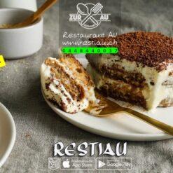 Tiramisu | Desserts | restiau