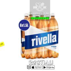 Rivella blau 1.5 l | Alkoholfreie Getränke | restiau