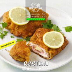 Cordon Bleu Classic vom Schwein | restiau