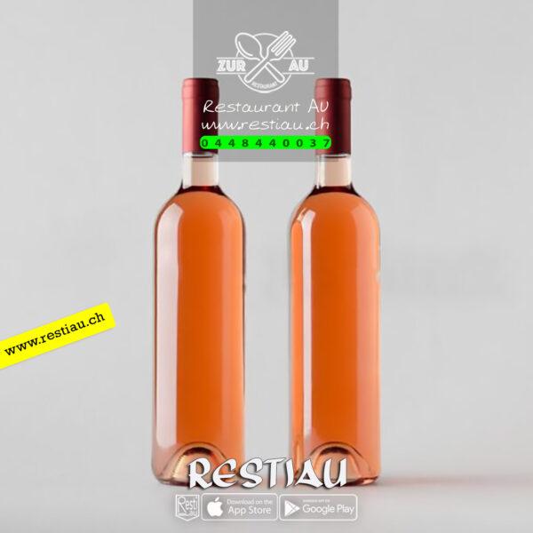 Rosé (0.51) - weine - restiau - restaurant zur au - resti au