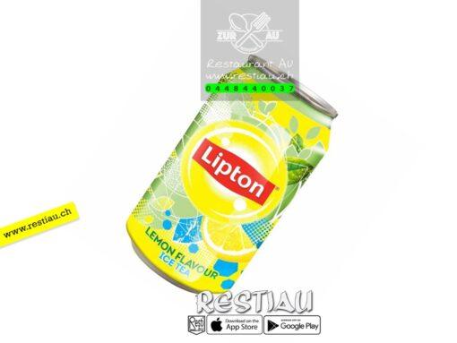 Ice Tea Lemon 0.33 l | Alkoholfreie Getränke | restiau