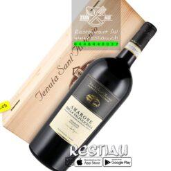 Amarone della Valpolicella DOCG Collezione di Famiglia (75cl) | Weine | restiau