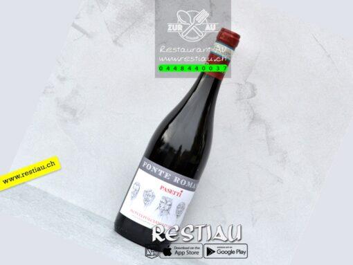 Rotweine Montepulciano dAbruzzo DOC (50cl) | Weine | restiau