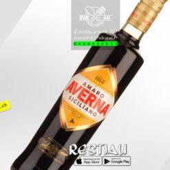 Amaro Avern (29%)   Alkoholische Getranke   restiau