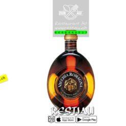 Vecchia Romagna (38%)   Alkoholische Getranke   restiau