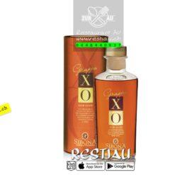 Sibona Grappa XO (44%)   Spirituosen   restiau