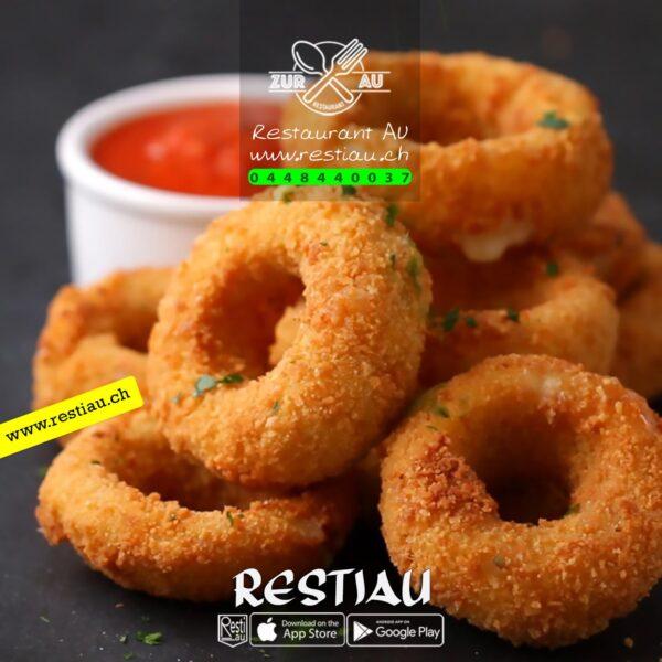calamares ringli - Snacks - restiau - restaurant zur au - resti au