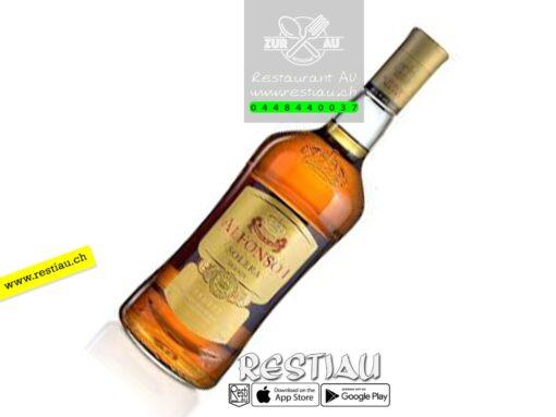 Roidor Goldbrand Brandy (36%) | Spirituosen | restiau