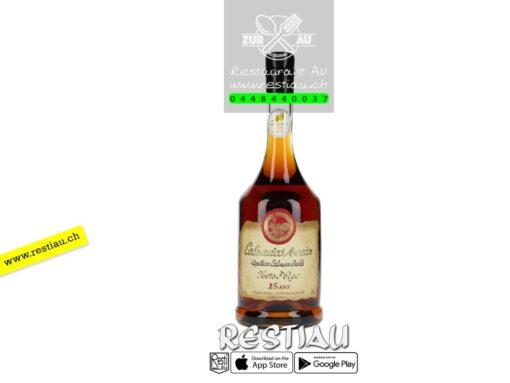 Calvados Morin (40%) | Alkoholische Getranke | restiau