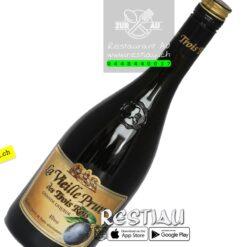 Troisrois Vieille Prune (40%)   Spirituosen   restiau