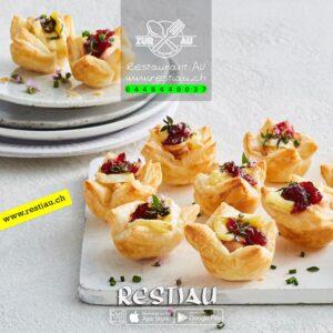 finger food - Snacks - restiau - restaurant zur au - resti au