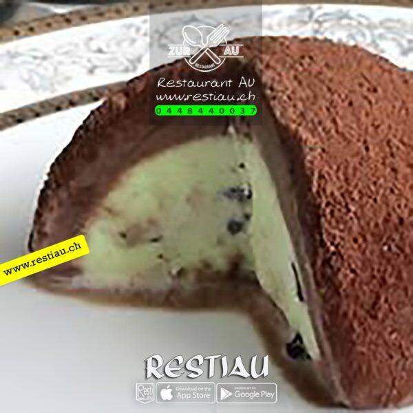 iglou caramel - dessert - restiau - restaurant zur au - resti au