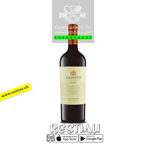malbec barrel selection - Weine - restiau - restaurant zur au - resti au