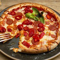 Pizza Buttafuoco (26cm) | restiau