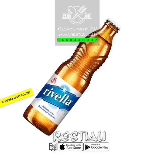 rivella blau 0.33 - Alkoholfreie Getränke - restiau - restaurant zur au - resti au