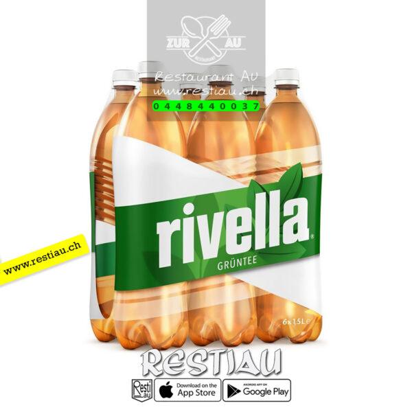 rivella grun 1.5 - Alkoholfreie Getränke - restiau - restaurant zur au - resti au