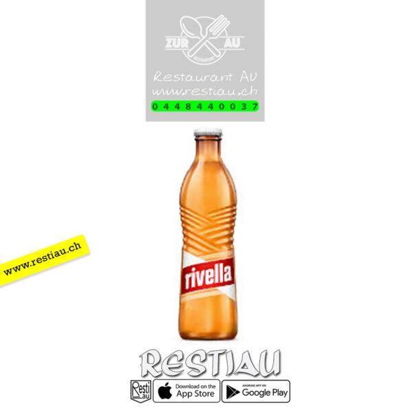 rivella rot 0.33 - Alkoholfreie Getränke - restiau - restaurant zur au - resti au
