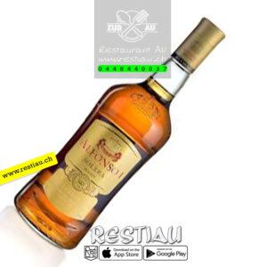roidor goldbrand brandy -Spirituosen - restiau - restaurant zur au - resti au 36%