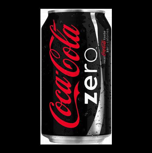 Coca Cola Zero 0.33 l restiau