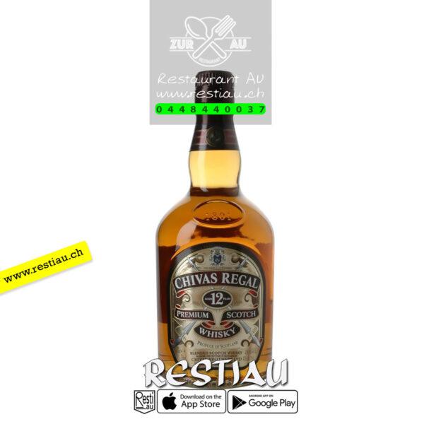 chivas regal premium scotch whisky - Spirituosen - restiau - restaurant zur au - resti au